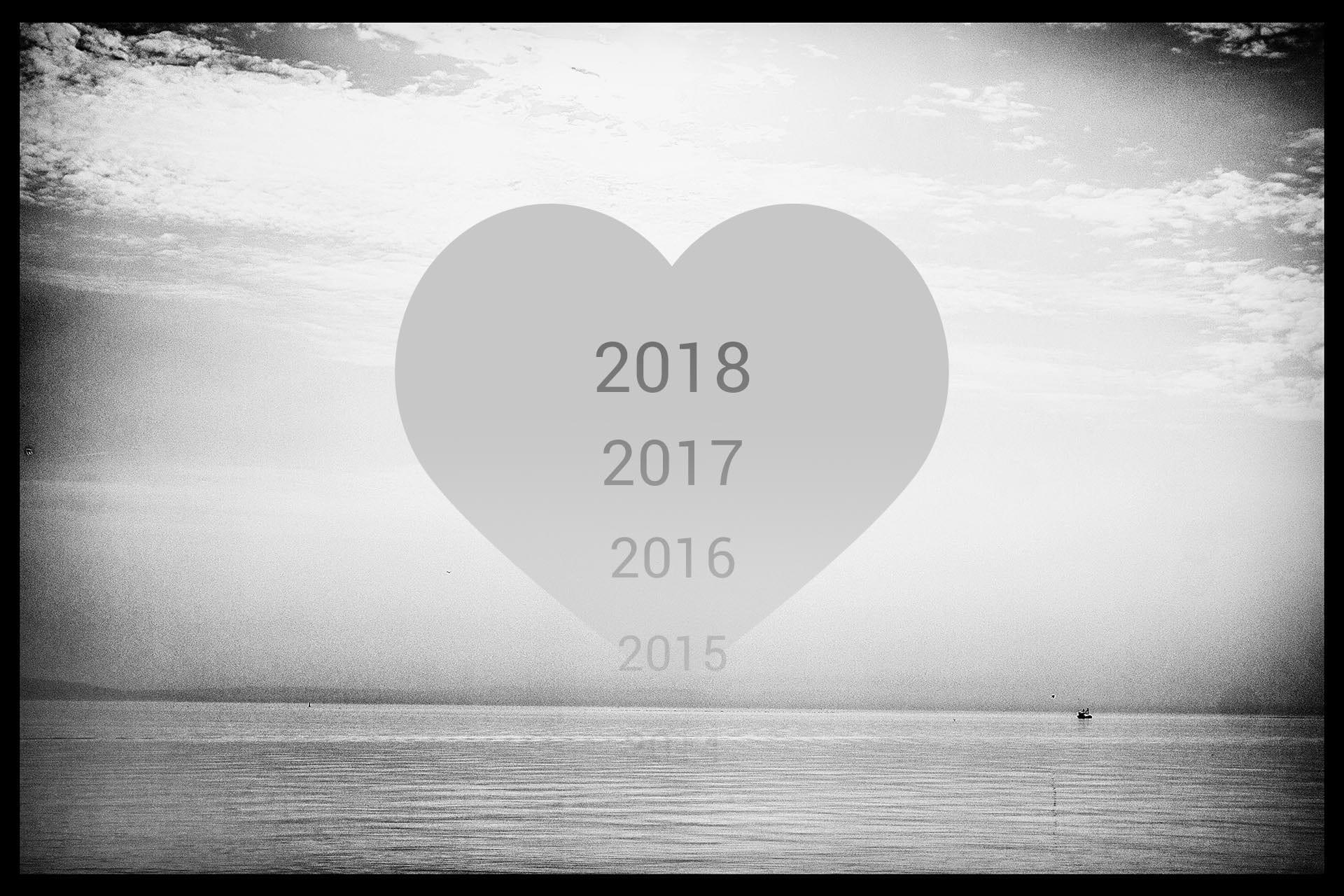 Digitalni Marketing: Putovanje Staro 3 Godine (2016./2017./2018.)
